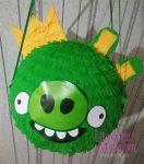 Пиньята Angry Birds Свин купить в Киеве и Украине