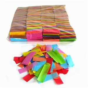 Конфетти разноцветное