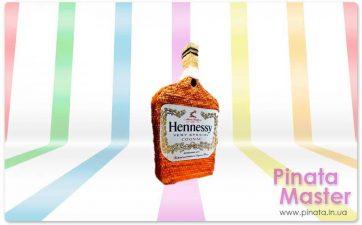 Пиньята Хеннесси