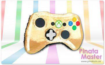 Пиньята Xbox 360 джойстик