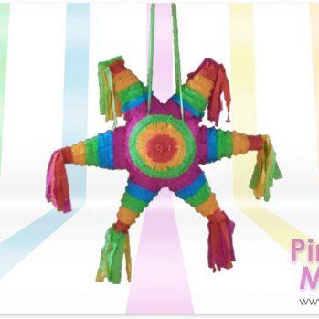 Пиньята звезда Амиго