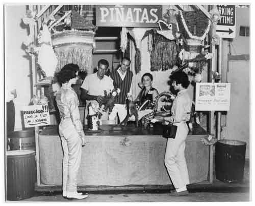 история пиньяты