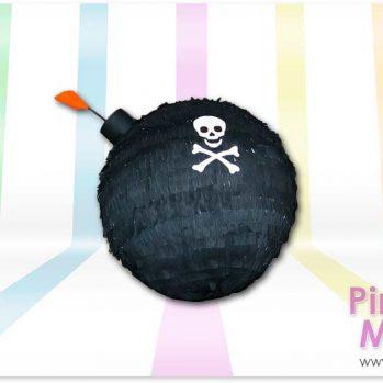 Пиньята Бомба